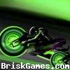 3D Neon Race 2 Icon