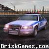 3D Rookie Cop Icon