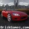 3D Test Drive Icon