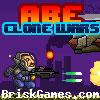 Abe Clone Wars