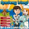 Academy Island Icon