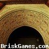 African Temples Jigsaw