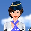 Air Carolina Dress Up Icon