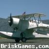 Aircraft Jigsaw Icon