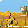 Aladdin Bike Icon