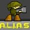 A.L.I.A.S 2 Icon