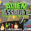 Alien Assault Icon