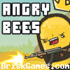Angry Bees Icon