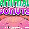Animal Donuts Icon