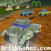 Army Tank Ra. Icon