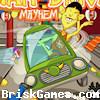 Asian Driver. Icon