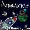 Astronauticus Icon