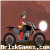Bakugan Bike. Icon