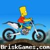 Bart Bike Course