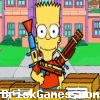 Bart Simpson Defense Icon