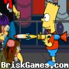 Bart Simpson Kaboom Icon