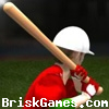Baseball Big Hitter Icon