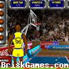 Basketball Jam Icon