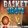 Basket Shots Icon