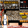 Basketball Skill Challenge 2013 Icon