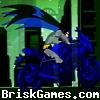 Batman Thril. Icon