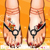 Beautiful Legs Makeover Icon