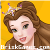 Belle Princess Makeup Icon