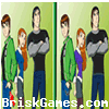Ben 10 - 6 Differences Icon