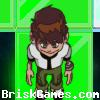 Ben10 Maze Icon