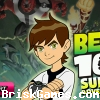 Ben 10 Super Adventure Icon
