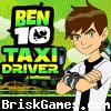Ben 10 Taxi Driver