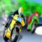 Bike Wheelers Icon