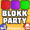 Blokk Party Icon