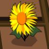 Bloomin' Gar. Icon