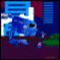 Blue Midget . Icon