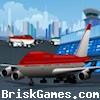 Boeing 747 P. Icon