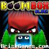 Boom Box Blue! Icon