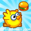 Bouncy Bird Icon