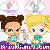 Bratz Baby Day Care Icon