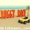 Buggy Race Icon