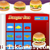 Burger Fun Icon