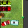 Caravan Parking Icon