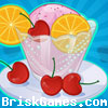 Cherry Vanilla Ice Cream Icon