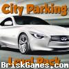 City Parking. Icon