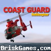 Coast Guard Helicopter Icon