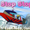 Copter Stop Stop Stop Icon