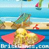 CrabCake Icon