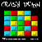 Crashdown Icon