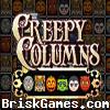 Creepy Cloumns Icon