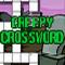 Creepy Cross. Icon